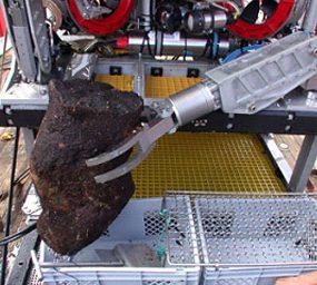 ROV robotics rigmaster