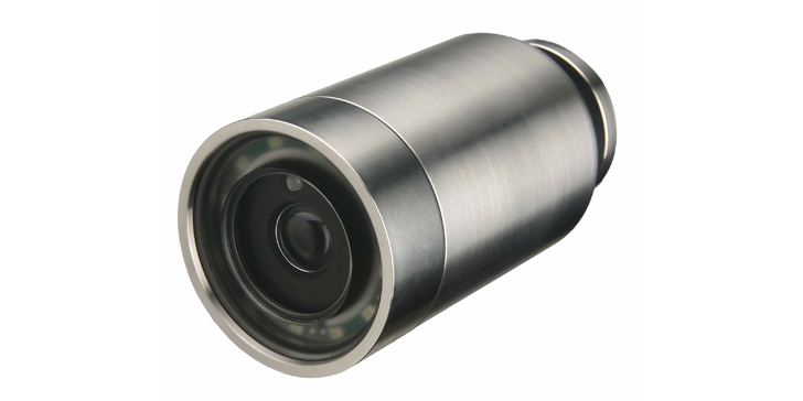 Tritech Super SeaSpy - Colour CCD Camera - Innova