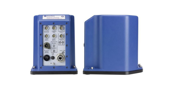 Lodestar Motion Sensor  Instruments Sonardyne pic 1