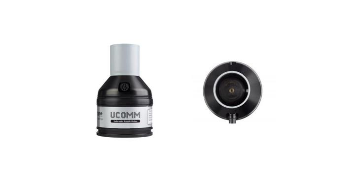 uComm Underwater Acoustic Modem  Instruments Sonardyne pic 1