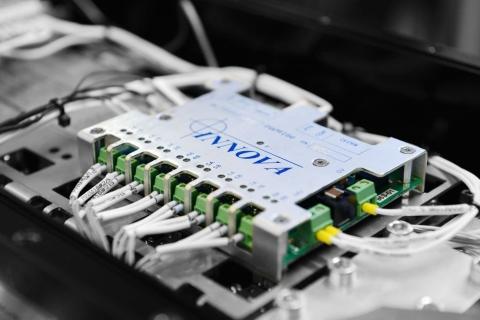 Controls - PWM16
