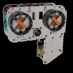 ROV Valve Panel