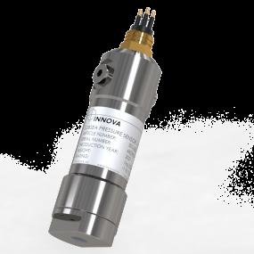 Subsea pressure sensors