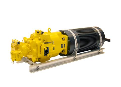Pumps - Powermaster