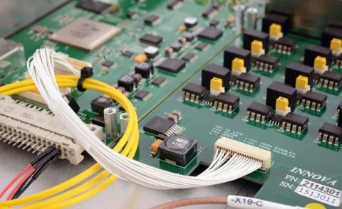 Technology - electronics